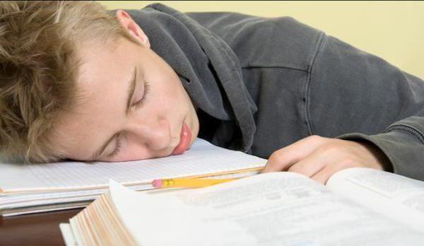 Nesanica u liječenju adolescenata