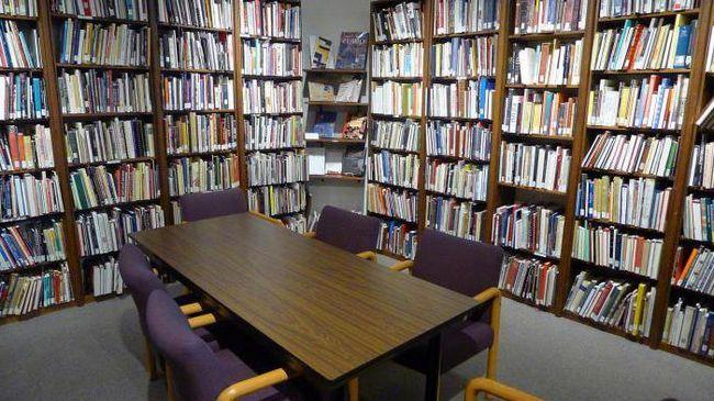 knjižnično značenje riječi