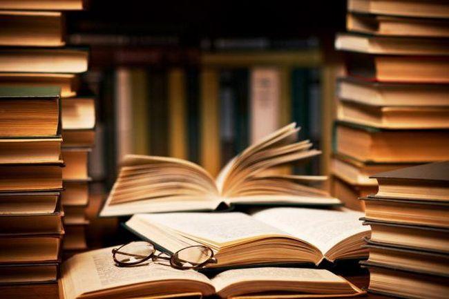 odakle dolazi riječ knjižnica