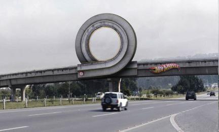 размер билборда