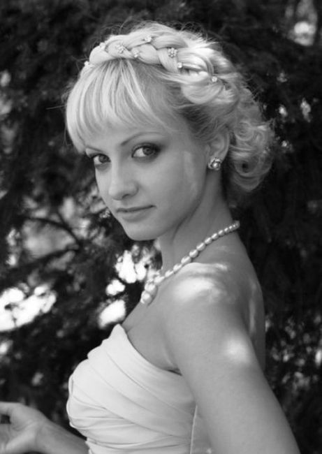 Biografija Poline Maximove