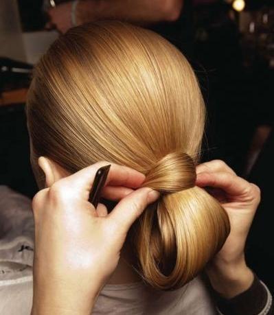 pregled biolaminacije kose