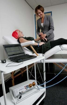 Biorezonantna terapija. liječenje