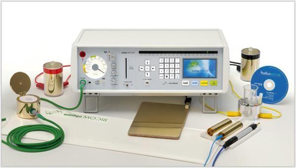 Biorezonantna terapija. instrument