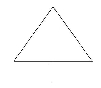 Kut simetrala trokuta