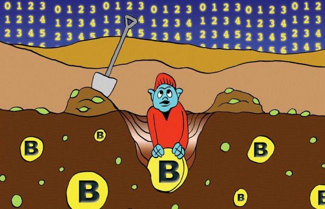 Bitcoin-farm: zarada na kripto-valuti