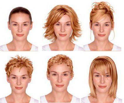 lunarna kalendarska frizura bojanje kose