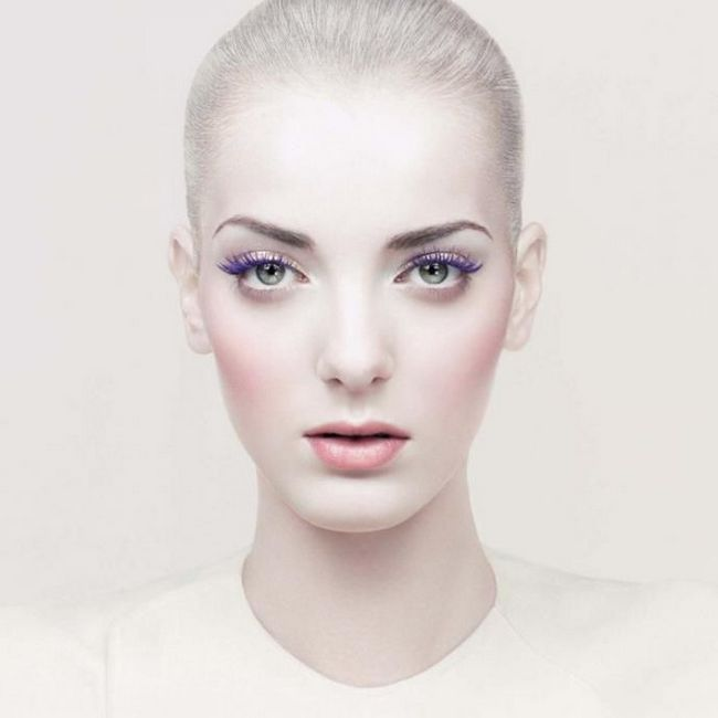 blijedo lice uzrok