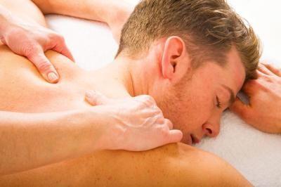 bol u području lijevog ramena