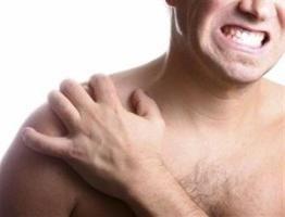 osteoartroza ramenog zgloba drugog stupnja