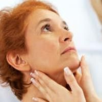 Bolesti štitnjače kod žena, simptomi