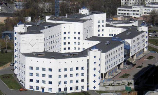 Adrese gradskih bolnica u Kijevu