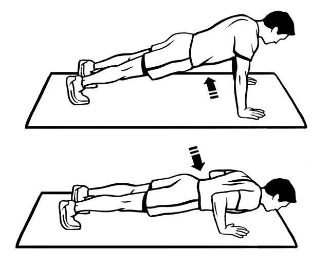 Gornji dio prsnih mišića