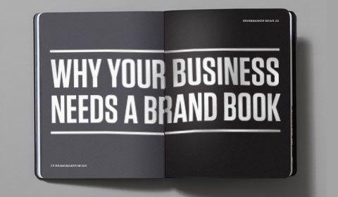 Брендбуки: примеры брендбуков известных компаний
