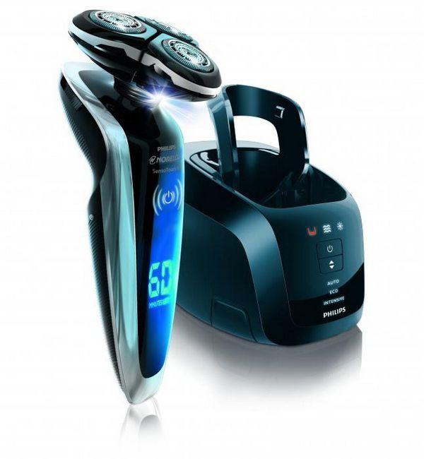 električni aparat za brijanje kako odabrati