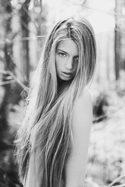 brze frizure za dugu kosu