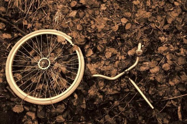 komponente bicikla