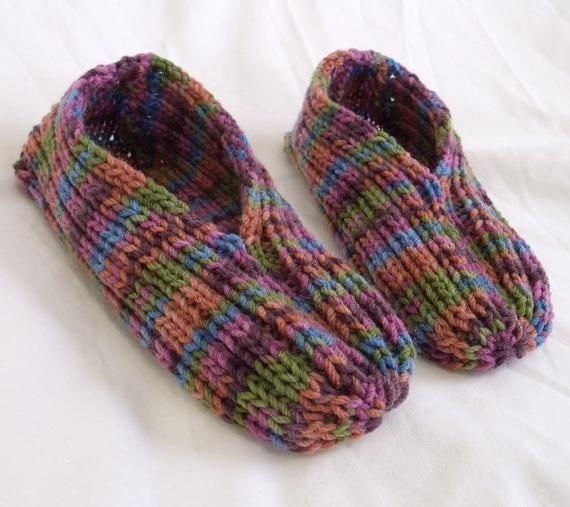 papuče za spavaću sobu