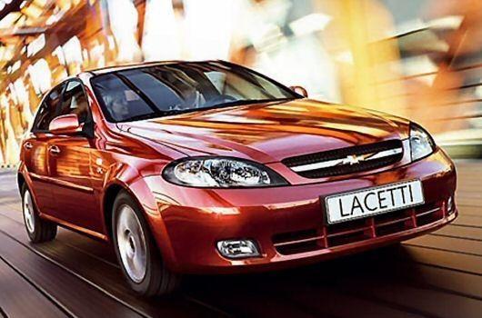 Chevrolet Lacetti vagon - poslovna elegancija po pristupačnoj cijeni