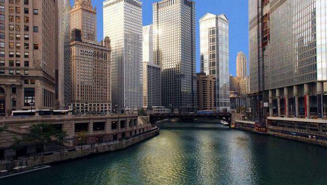 Chicago atrakcije