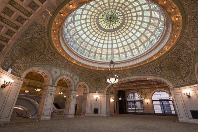 Chicago Illinois atrakcije