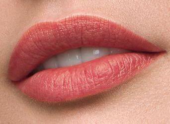 modeli ruža za usne modela boje faberlic