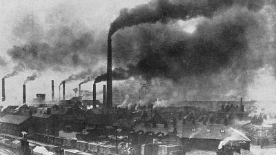 Что было характерно для развития пореформенной промышленности? Основные итоги промышленного переворота