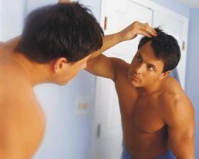 penjanje kose što učiniti