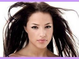 popeti se kose nakon rođenja