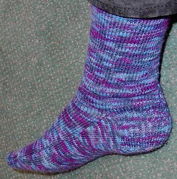 dvosmjerne čarape