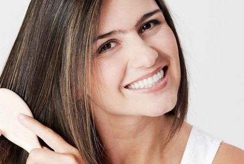 Što trebate učiniti kako bi kosa rasti brže