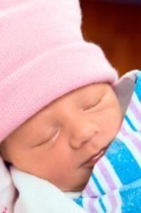 što treba novorođenče