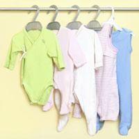odijela za novorođenčad