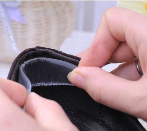 Podnožje za smanjenje veličine cipela