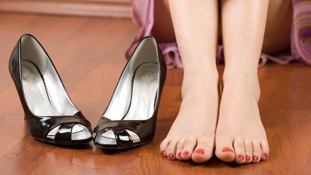 silikonska potplat za smanjenje veličine cipela