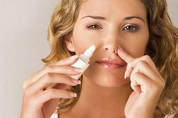 što se događa sa zrakom u nosnoj šupljini