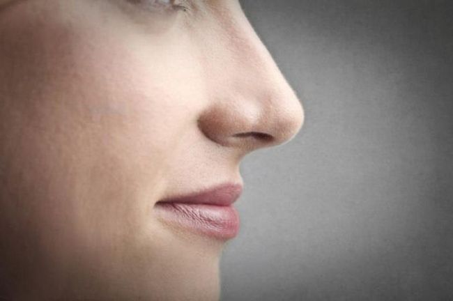 zagrijavanje zraka u usnoj šupljini