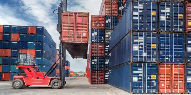 Izvoz robe