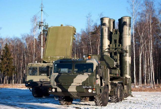 Ruski oružje za izvoz