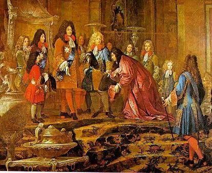 Što je apsolutizam i apsolutna monarhija?