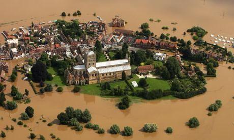 posljedice prirodnih nepogoda