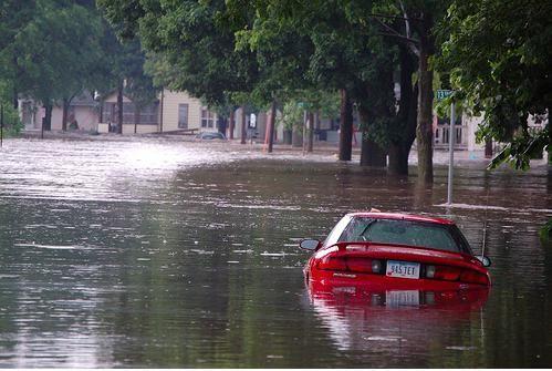prirodnih katastrofa i izvanrednih situacija