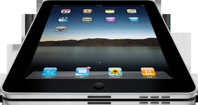 Что такое DFU-режим? iPad: как активировать режим DFU?