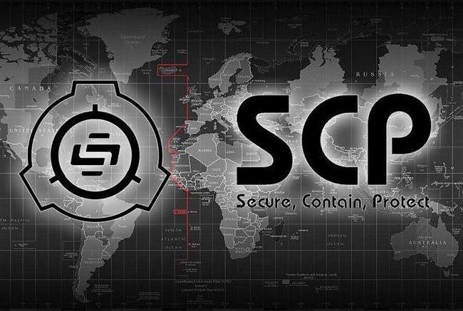 Što je SCP fond?