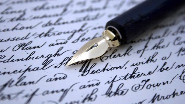 grafologija potpisa