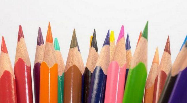Olovka za olovke