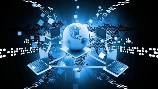 Što je informatičko društvo? definicija
