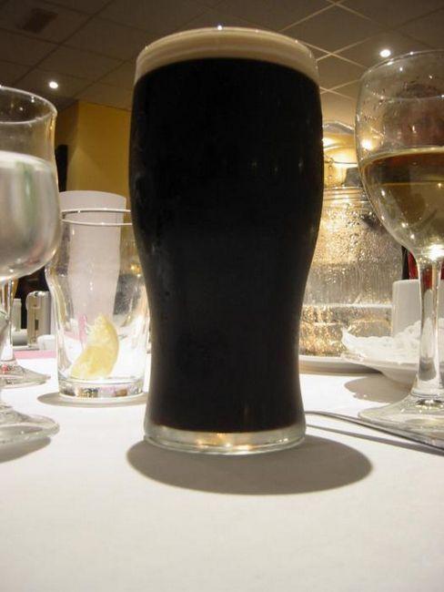 Tamni irski Ale