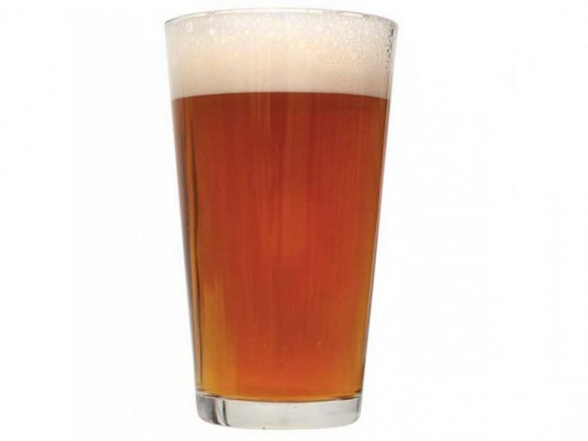 Pivo od irskog piva koliko stupnjeva