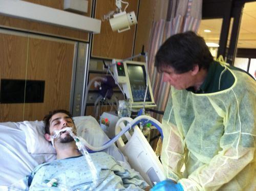 nakon anestezije